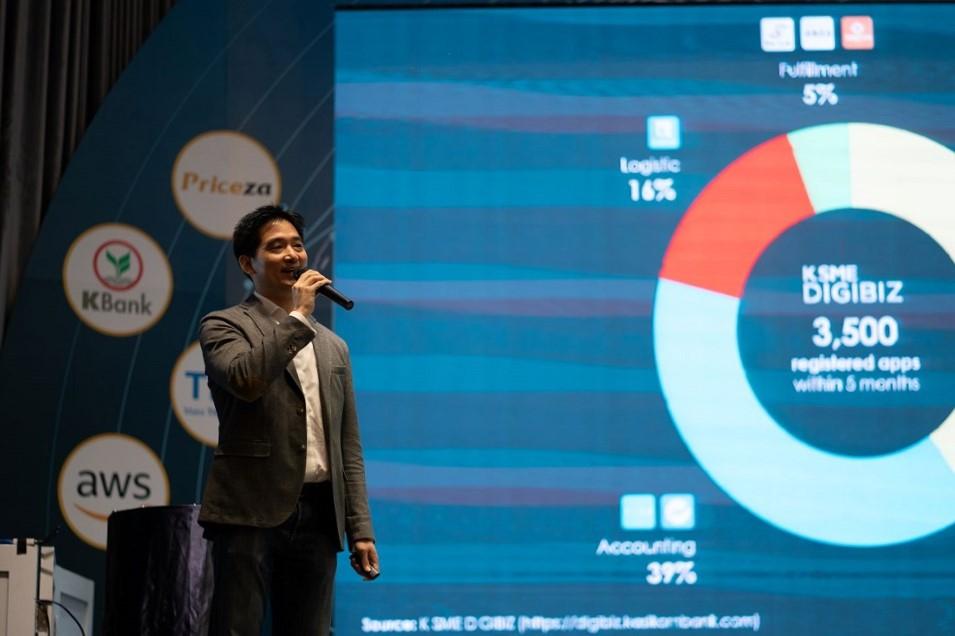 K-Bank จับมือ Priceza เปิดคลังอาวุธ สู้ศึก E-Commerce ยุคดิจิทัล