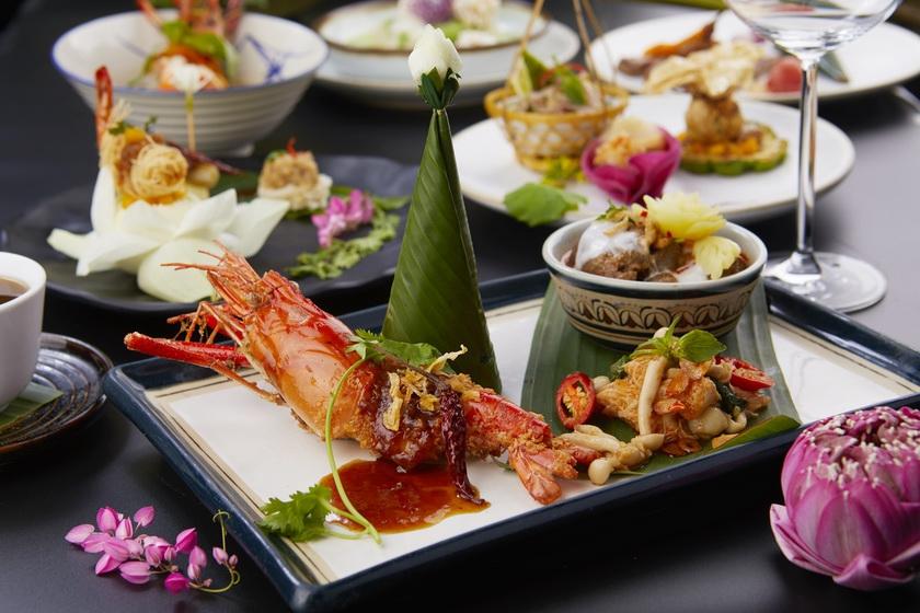 """ลิ้มลองรสชาติความอร่อยของอาหารไทยเลิศรส จับคู่ ไวน์ไทยรสเลิศ """"กรานมอนเต้ ไวน์ดินเนอร์"""" 14 พฤศจิกายน 2561 เท่านั้น"""