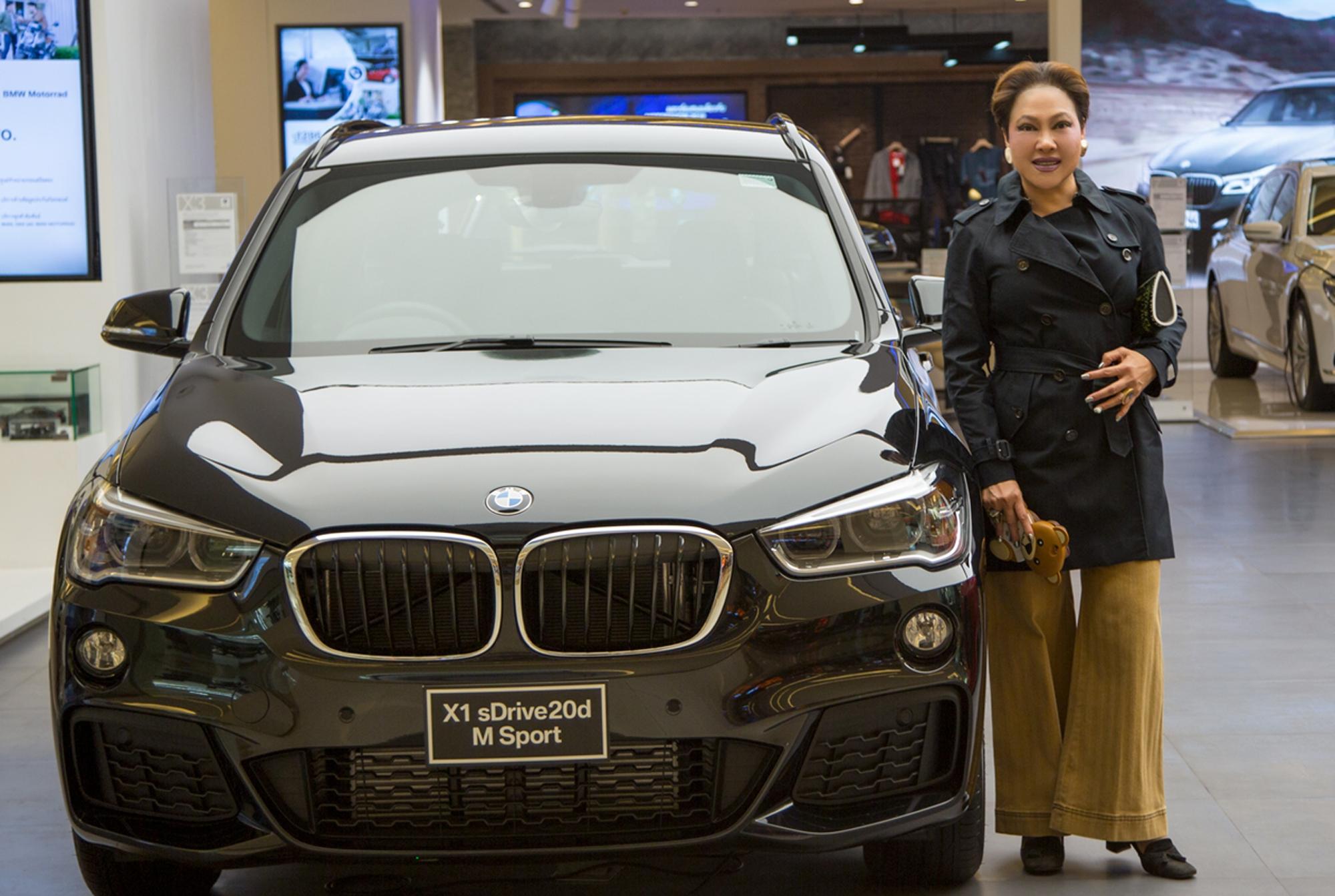 สุดยอดยนตรกรรมร่วมประชันโฉม งาน International Automobile Expo 2019 พารากอน 14 – 22 ส.ค.นี้