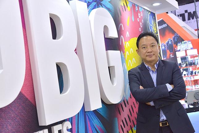 เอปสัน เปิดแคมเปญ 'Go Big on the Details'  โชว์โซลูชั่นการพิมพ์ดิจิทัล ตอบโจทย์ธุรกิจการพิมพ์เชิงพาณิชย์และอุตสาหกรรม