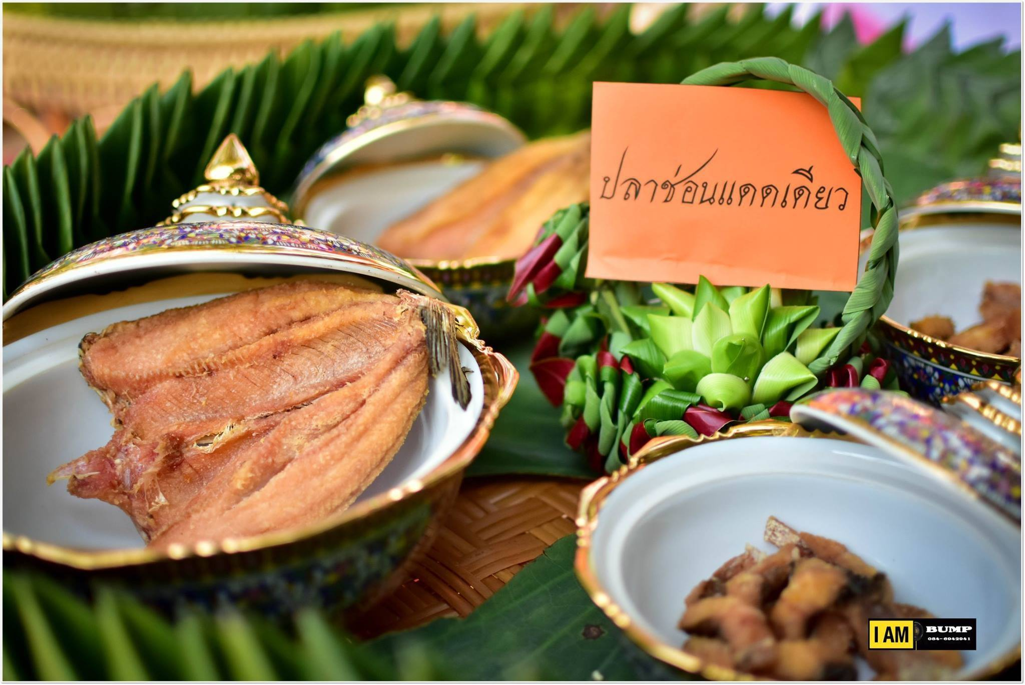 OTOP นวัตวิถี ณ สิงห์บุรี : ชมวิถีไทยพวน ชวนไหว้พระพุทธมงคลมุนีศิลาที่บ้านโภคาภิวัฒน์