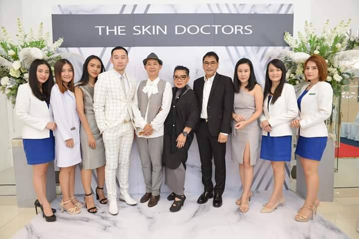 GRAND OPENING SHOP THE SKIN DOCTORS @ CTW