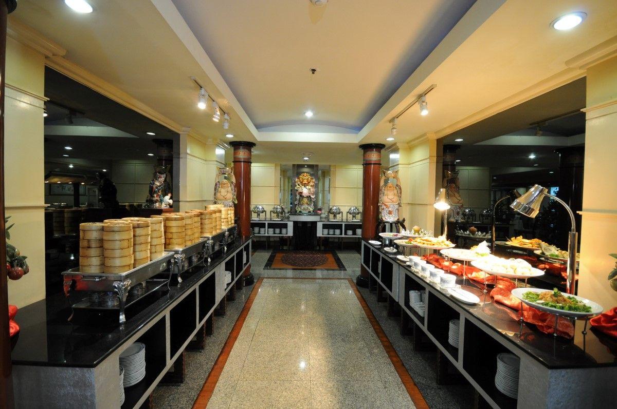 หลงเสน่ห์สุดยอดอาหารจีนที่ ฟุหมานเหลา@ โรงแรมเดอะทวินทาวเวอร์