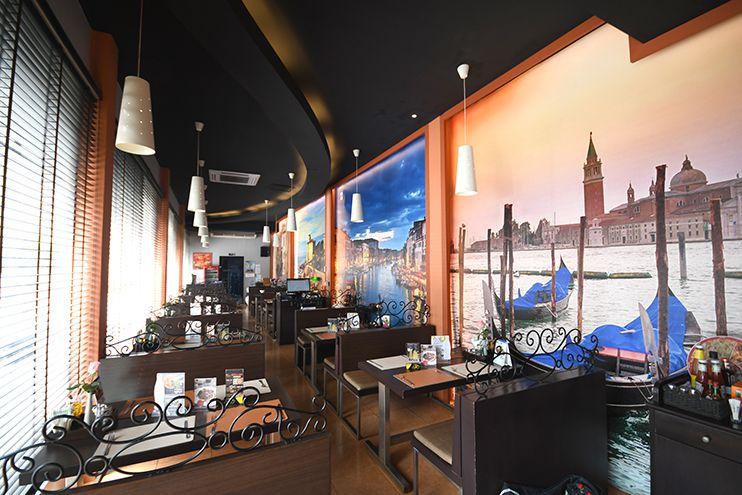 เปิดบ้านต้อนรับด้วยพิซซ่า และอาหารอิตาเลียนแท้ๆ ที่ Pizza Connection @ Windsor Suites Hotel Bangkok