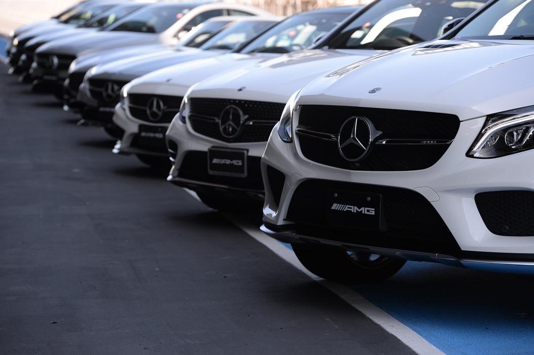 เบนซ์ ทีทีซี ร่วมกิจกรรม Mercedes-AMG Driving Experience2018  ชวนลูกค้าซิ่งสนามช้าง ฯ