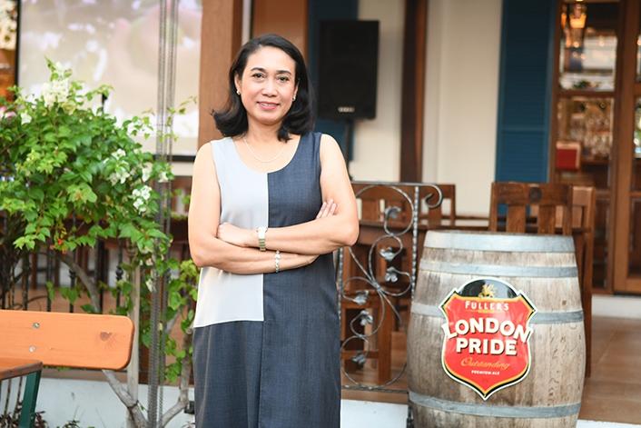 โฟลว์ อินเตอร์ เปิดตลาดเบียร์อังกฤษ รุกตลาดไทย ตั้งเป้าปี 2562 ขยายเอเย่นต์ 100 %