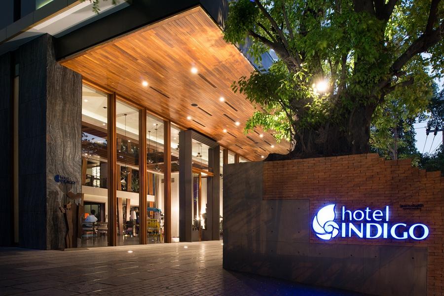 โรงแรม โฮเต็ล อินดิโก้ กรุงเทพ ถนนวิทยุ จัดแคมเปญสุดพิเศษ ฉลองครบรอบ 4 ปี
