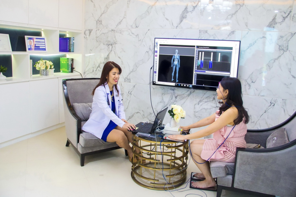 Novavida Integrative Medical Center ตอบโจทย์สุขภาพ และความงามด้วยเทคโนโลยีอิตาลี