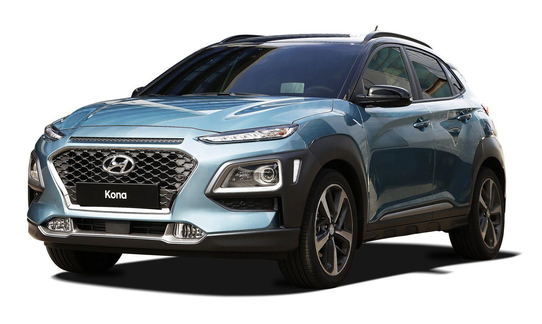 ฮุนไดโคนา และ โคนาพลังงานไฟฟ้า ได้รับรางวัลรถยนต์อเนกประสงค์ยอดเยี่ยมแห่งปีในทวีปอเมริกาเหนือ