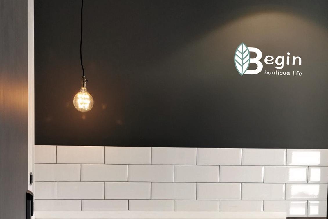 The Begin is a Small Luxury Boutique Hotel บีกิน จุดเริ่มต้นของความสุข @ ปากช่อง