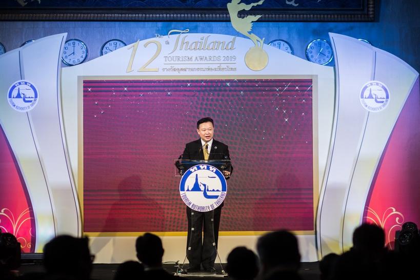 ททท. พลิกโฉมการประกวดรางวัลอุตสาหกรรมท่องเที่ยวไทย พร้อมส่งเสริมการท่องเที่ยวคุณภาพ ที่ใครๆ ก็เที่ยว