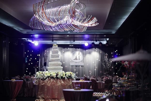 "Wedding Showcase 2019 ""The Nature of Love""  ที่ห้องอินฟินิตี้  โรงแรมเอทัสลุมพินี"